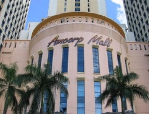 Time Lane Watch Store Amcorp Mall PJ