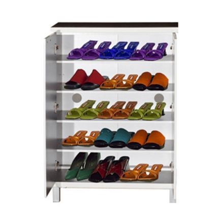 redas shoe cabinet 2R