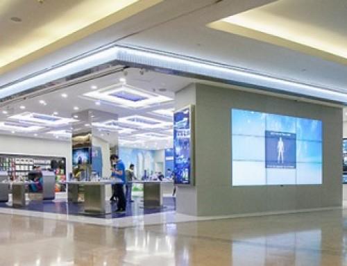 Samsung Service Center Mid Valley Megamall