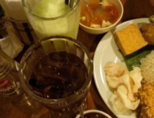 Restoran Changkat Kruing